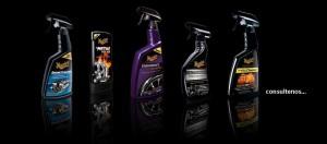 Limpieza-Meguiars-Productos