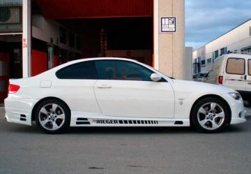 BMW BLANCO