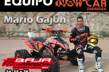 New Car en la Baja Aragón 2015
